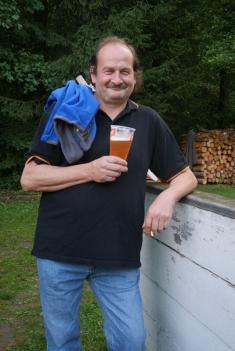 Pivní slavnost