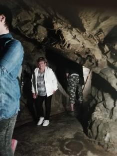 Zájezd do Jihlavského podzemí a ZOO
