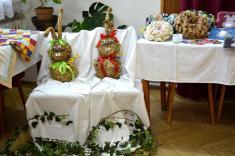 Velikonoční zastavení