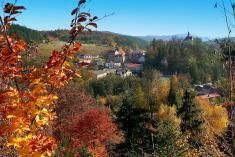 Prezentace obce Stražisko 2006