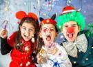 Dětský karneval 2
