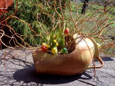 Přichází jaro